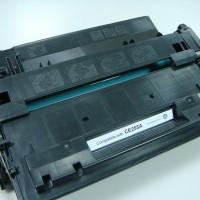 HP CE255A 環保相容碳粉匣