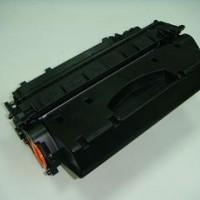 HP CE505X 環保相容碳粉匣