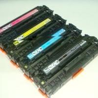 HP CC530A(黑) 環保碳粉匣