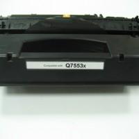 HP Q7553X 環保碳粉匣