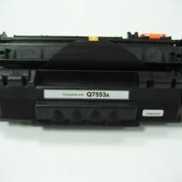 HP Q7553A 環保相容碳粉匣