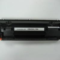HP CB435A 環保碳粉匣