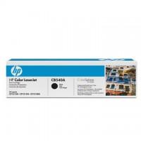 HP CB540A(黑) 原廠碳粉匣
