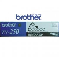 Brother TN-250 (黑) 原廠碳粉匣
