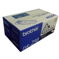 Brother DR-250 (黑) 原廠感光組