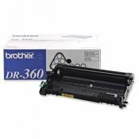 Brother DR-360 (黑) 原廠感光組
