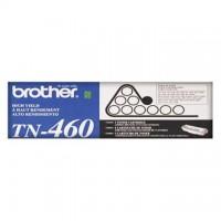 Brother TN-460 (黑) 原廠碳粉匣
