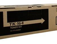 Kyocera TK-164 原廠碳粉匣
