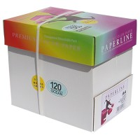 Paperline 多功能影印深色系列色紙(80G) 5包/箱
