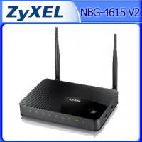 ZyXEL合勤 NBG-4615 V2 無線N Net USB寬頻分享器