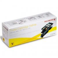 FujiXerox CP105b/CP205/CM205b 原廠黃色碳粉匣CT201594