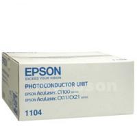 EPSON C1100/CX11F 原廠感光組 S051104