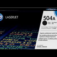 HP CE250A(黑) 原廠碳粉匣