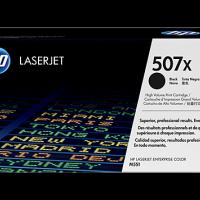 HP CE400X(黑) 原廠碳粉匣