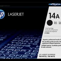HP CF214A 原廠黑色碳粉匣