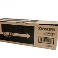 KYOCERA TK-1144 原廠黑色碳粉匣