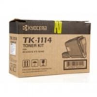 KYOCERA TK-1114 原廠黑色碳粉匣