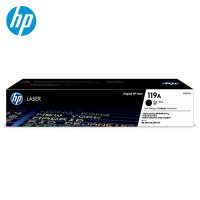 HP 119A/119/W2090A 原廠黑色碳粉匣