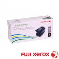 【Fuji Xerox】CT202264 黑色標準容量原廠碳粉(2K / 彩色115/116/225系列)