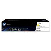 HP 119A / W2092A 原廠黃色碳粉匣