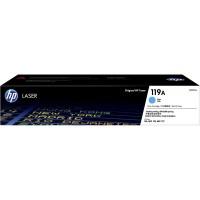 HP 119A / W2091A 原廠藍色碳粉匣